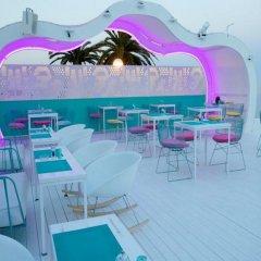 Отель Santos Ibiza Suites