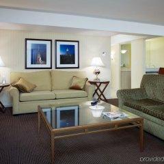 The Manhattan at Times Square Hotel комната для гостей фото 3