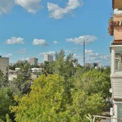Апартаменты Elegant Studio on Marinoy Rosha Москва фото 9