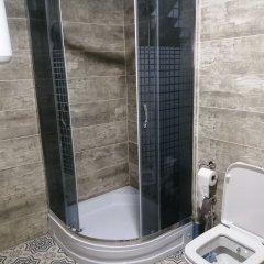 Отель Priamos Pansiyon Тевфикие ванная