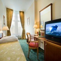 Отель Ea Rokoko Прага удобства в номере