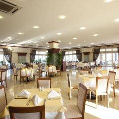 Отель Adalya Resort & Spa питание