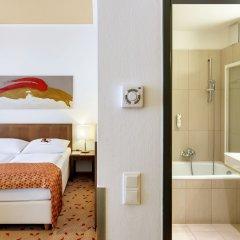 Отель Austria Trend Rathauspark Вена комната для гостей