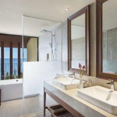 Отель Dusit Princess Moonrise Beach Resort ванная фото 2