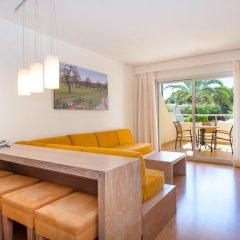 Отель Iberostar Pinos Park комната для гостей фото 2