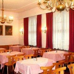 Отель SOPHIENALPE Вена питание