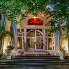 Отель Hanoi Boutique Hotel & Spa Вьетнам, Ханой - отзывы, цены и фото номеров - забронировать отель Hanoi Boutique Hotel & Spa онлайн фото 9
