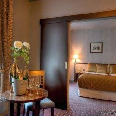 Отель Best Western Plus La Demeure комната для гостей фото 5