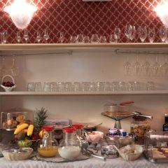 Hotel Mignon гостиничный бар