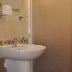 Ozge Hotel Bungalow Кемер ванная