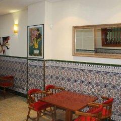 Отель Hostal Restaurante Carabanchel питание фото 3