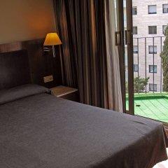 Отель Husa Pedralbes Испания, Барселона - отзывы, цены и фото номеров - забронировать отель Husa Pedralbes онлайн комната для гостей фото 2