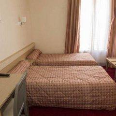 Отель Lilas Gambetta Франция, Париж - отзывы, цены и фото номеров - забронировать отель Lilas Gambetta онлайн комната для гостей фото 5