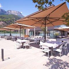 The Lodge Hotel - Golfclub Eppan Аппиано-сулла-Страда-дель-Вино бассейн