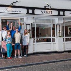 Отель B&B Verdi Бельгия, Брюгге - отзывы, цены и фото номеров - забронировать отель B&B Verdi онлайн развлечения