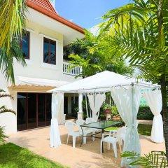 Отель Magic Villa Pattaya фото 3