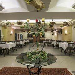 Отель Athos Palace питание
