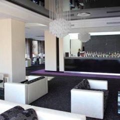 Отель Madara Hotel Болгария, Шумен - отзывы, цены и фото номеров - забронировать отель Madara Hotel онлайн интерьер отеля фото 3