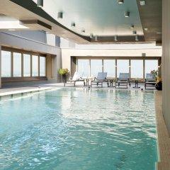 Отель The Hub Hotel Италия, Милан - 9 отзывов об отеле, цены и фото номеров - забронировать отель The Hub Hotel онлайн бассейн