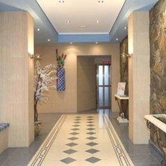 Hotel L'Escala интерьер отеля