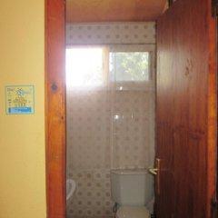 Campamento Quimpi Hostel Ла-Матанса-де-Асентехо ванная