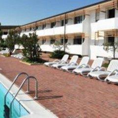 Hotel Centro Turistico Gardesano бассейн фото 2