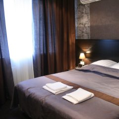 Мини-отель Марфино комната для гостей фото 4
