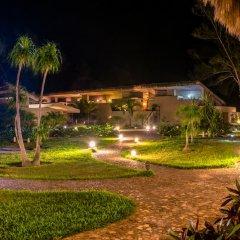Отель Isla Tajín Beach & River Resort фото 10