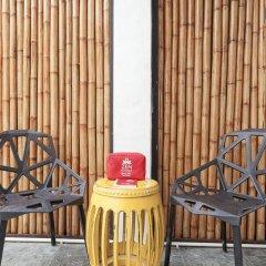 Отель ZEN Rooms Nanai Phuket спортивное сооружение