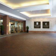 Отель The District by Hilton Club США, Вашингтон - отзывы, цены и фото номеров - забронировать отель The District by Hilton Club онлайн фото 3