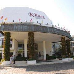 Kaya Side Турция, Сиде - отзывы, цены и фото номеров - забронировать отель Kaya Side - All Inclusive онлайн фото 3