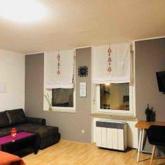 Отель Dream & Relax Apartment's Humboldt Германия, Нюрнберг - отзывы, цены и фото номеров - забронировать отель Dream & Relax Apartment's Humboldt онлайн комната для гостей фото 4