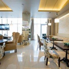 Отель Atlantic Garden Resort Одесса интерьер отеля