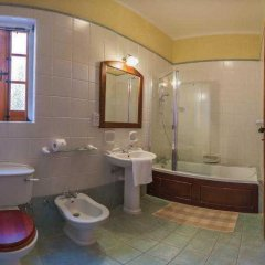Отель Djar Ta' Menzja ванная