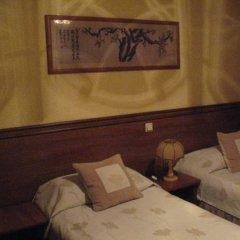 Krasny Terem Hotel Санкт-Петербург комната для гостей фото 3