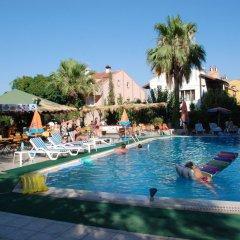 Club Dorado Турция, Мармарис - отзывы, цены и фото номеров - забронировать отель Club Dorado онлайн детские мероприятия фото 2