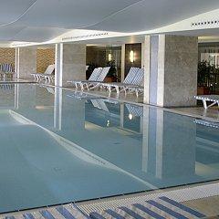 Отель Kaya Belek бассейн