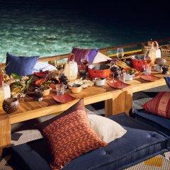 Отель Carpe Diem Beach Resort & Spa - All inclusive питание