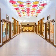 Отель Duangjitt Resort, Phuket фото 2