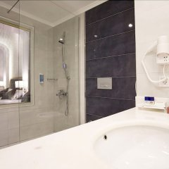 Отель Water Side Resort & Spa Сиде фото 4