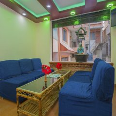 Отель OYO 264 Hotel Antique Kutty Непал, Катманду - отзывы, цены и фото номеров - забронировать отель OYO 264 Hotel Antique Kutty онлайн развлечения