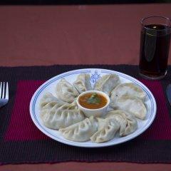 Отель Manang Непал, Катманду - отзывы, цены и фото номеров - забронировать отель Manang онлайн интерьер отеля фото 3