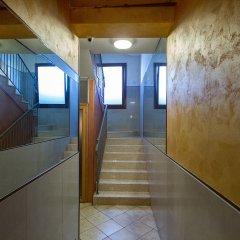 Отель Residence San Miguel 5 Италия, Виченца - отзывы, цены и фото номеров - забронировать отель Residence San Miguel 5 онлайн интерьер отеля фото 2