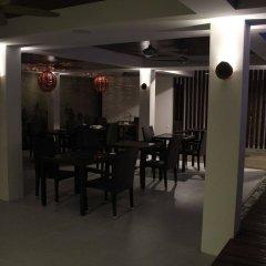 Отель Beachwood at Maafushi Island Maldives питание