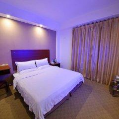 Qingyuan Baili Hotel комната для гостей фото 4
