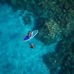 Отель InterContinental Le Moana Resort Bora Bora развлечения