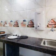 Отель OYO 23545 Home Design Studios Nagao Индия, Северный Гоа - отзывы, цены и фото номеров - забронировать отель OYO 23545 Home Design Studios Nagao онлайн фото 3