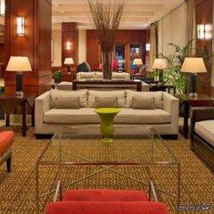 Отель Four Points Downtown США, Вашингтон - отзывы, цены и фото номеров - забронировать отель Four Points Downtown онлайн интерьер отеля фото 2