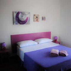 Отель B&B Grillo Verde Фьюджи комната для гостей фото 4