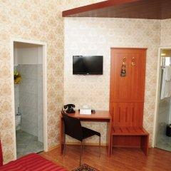 Hotel Pension Andreas удобства в номере